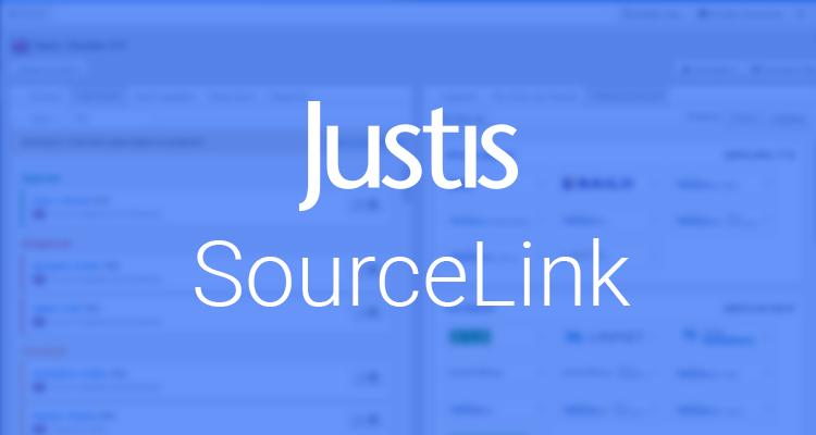 SourceLink JustisOne legal research