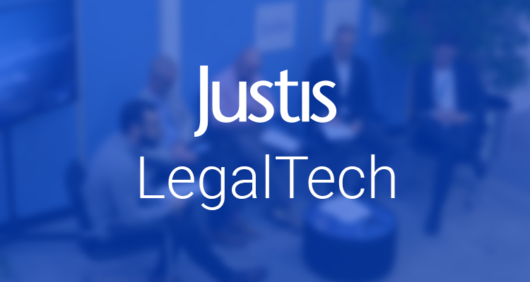 Justus legal technology development roadmap JustisOne image