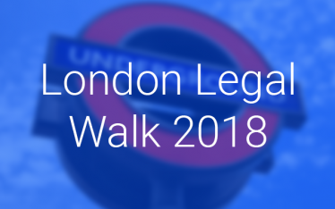 News and updates, blog, webinars, events, charity images, London, Legal, Walk