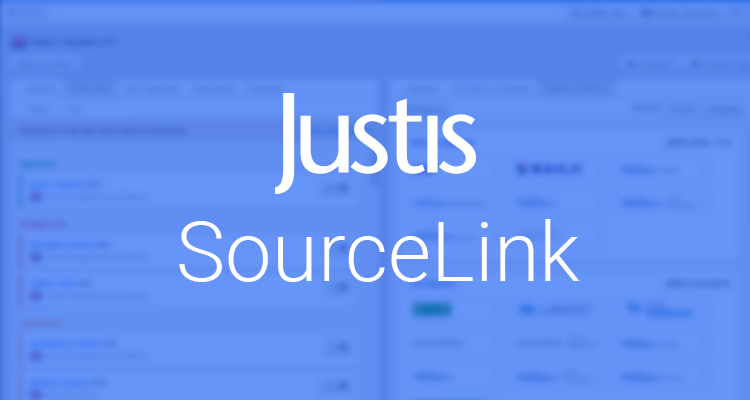 SourceLink JustisOne legal research