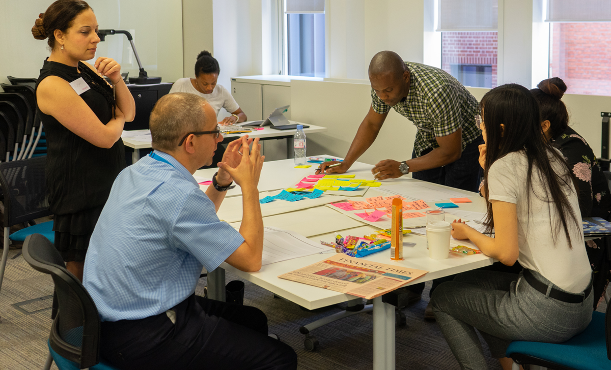 LDS2018, Legal Design Sprint,