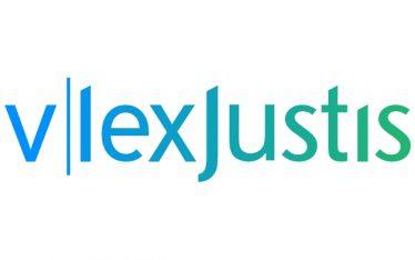 vLex Justis logo